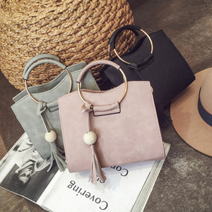 Fashion Women PU Leather Handb