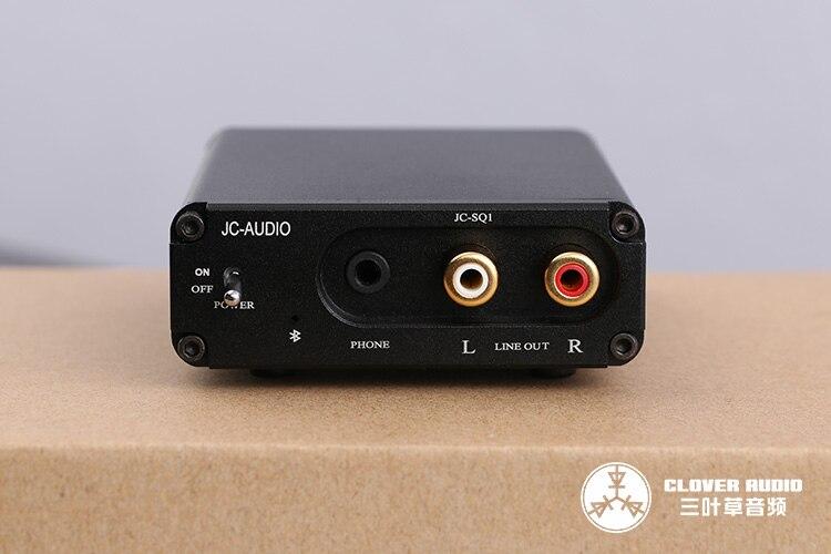 Aptx Csr8670 Bluetooth 5.0 Wireless Audio Receiver + Ak4113 Dac Decoding +jrc5532 /opa275/ad827/opa2134/opa2604/8920 Op Amp High Quality And Inexpensive
