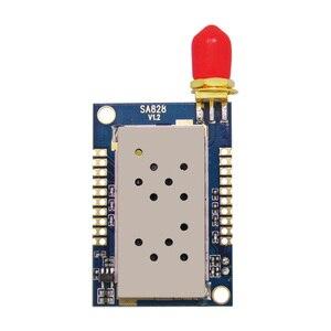 Image 5 - Kit de módulo de walkie talkie vhf todo en uno, transmisor VHF FM, 2 set/lote