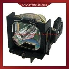 TLPL55 מנורת מקרן עבור TOSHIBA TLP 260D TLP 260M TLP 251C TLP 250C לTLP 250 TLP 251 TLP 260 TLP 261 TLP 261D TLP 261M