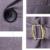 Roupas de Estilo Britânico dos homens Venda quente Casaco Sem Mangas Colete de Algodão Fino Dupla Breasted Colarinho Terno Dos Homens Terno Colete