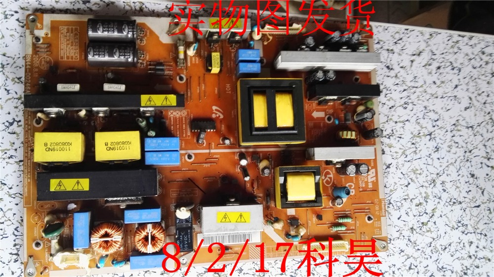 все цены на Original power board TV power panel BN44-00246A for Samsung онлайн