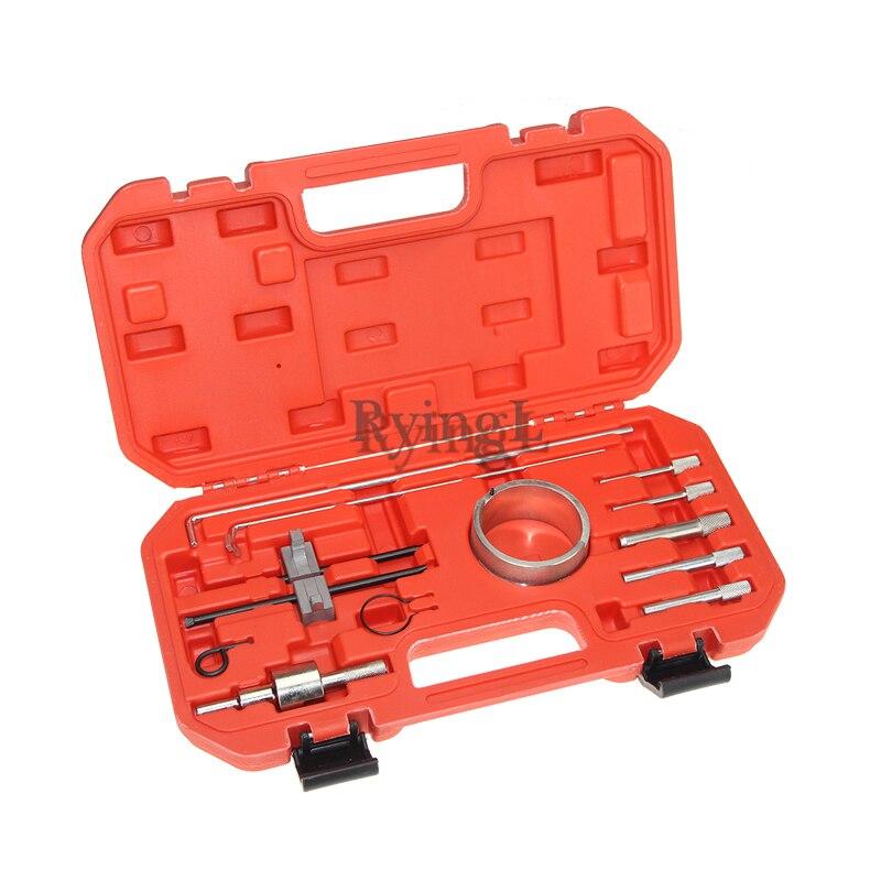 AA Diesel/essence PSA moteur Kit d'outils de distribution pour citroën Peugeot 1.8 2.0 entraînement par courroie outils automobiles