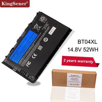 KingSener New BT04XL Battery for HP EliteBook Folio 9470 9470M 9480M HSTNN-IB3Z HSTNN-DB3Z HSTNN-I10C BA06 687517-1C1 687945-001