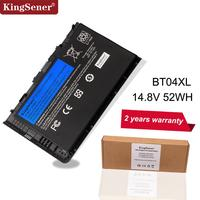 KingSener New BT04XL Battery for HP EliteBook Folio 9470 9470M 9480M HSTNN IB3Z HSTNN DB3Z HSTNN I10C BA06 687517 1C1 687945 001