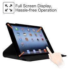 Sole Coloured Tablet Cases for Apple iPad