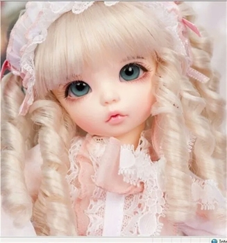 stenzhorn  Fairy Littlefee Ante bjd sd doll 1/6 body model rebirth girl boy eyes high quality toy cosmetics shop resin free eye