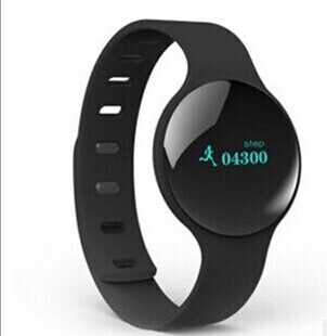 H8 Bluetooth Bracelet with Vibration Caller ID Smart Bracelet Health Sleep Monitoring