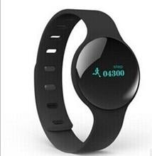 H8 Bluetooth Bracelet with Vibration & Caller ID Smart Bracelet Health Sleep Monitoring