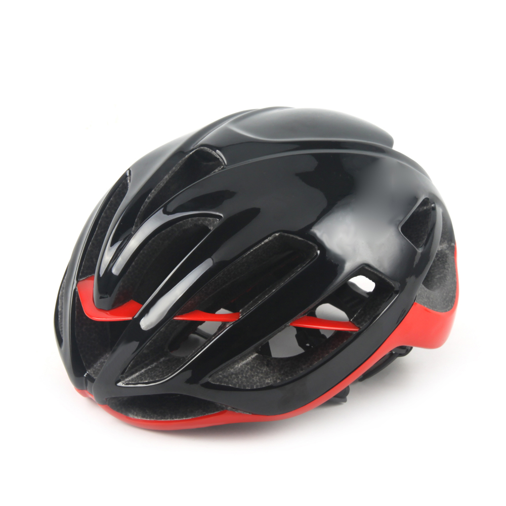 Bicycle Helmet Trail Road Ultralight Mountain-Xc Aero Cascos MTB Capacete Ciclismo Red