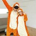 Cosplay  Women and Men Pyjamas Onesies animals set Pajama Tigger Pajamas Christmas panda Pijama flannel pajamas