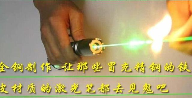 New Arrival Laser Adjustable Point Military 10000mw Green Laser Pointer Pen 532nm Burning match range to 10000m