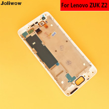 FOR Lenovo ZUK Z2 LCD Display +Touch Screen +Tools 100% Original Digitizer Assembly Replacement Accessories  For Phone for lenovo zuk z1 lcd display touch screen 100% original replacement lcd screen for lenovo zuk z1 free shipping tools