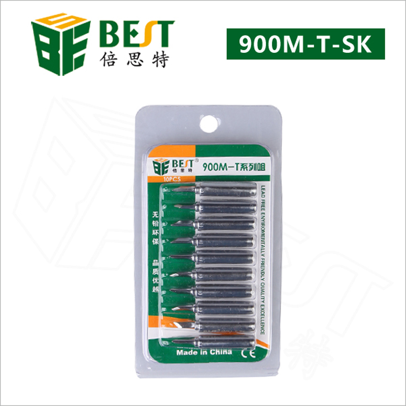 High Quality Solder Soldering Iron Tip for Hakko Station 900-T-SK