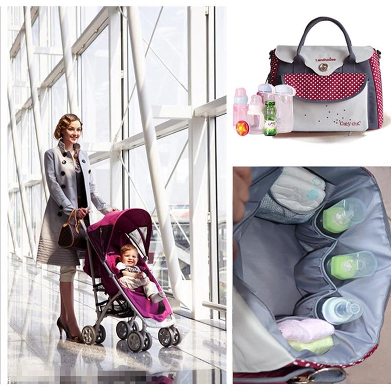 fraldas do bebê bolsa da Name : Bolsa Maternidade, bolsas Femininas, baby Travel Bag, bolsa Infantile