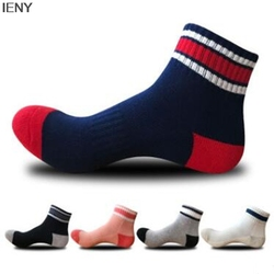 IENY New hair thickening college wind sports women's socks outdoor socks 10pairs