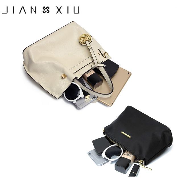Genuine Leather Bag Luxury Handbags Women Bags Designer Handbag Bolsa Sac a Main Bolsos Mujer Bolsas Feminina 2017 Tassen Tote