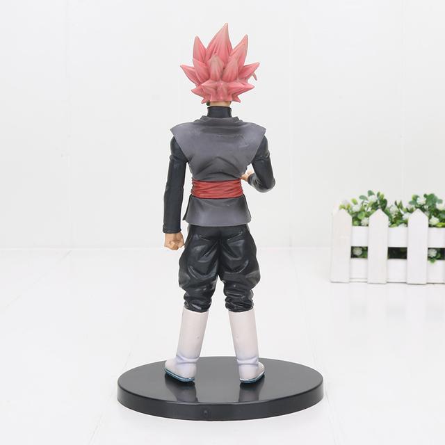 Goku Black Rose (Assorted Figures)