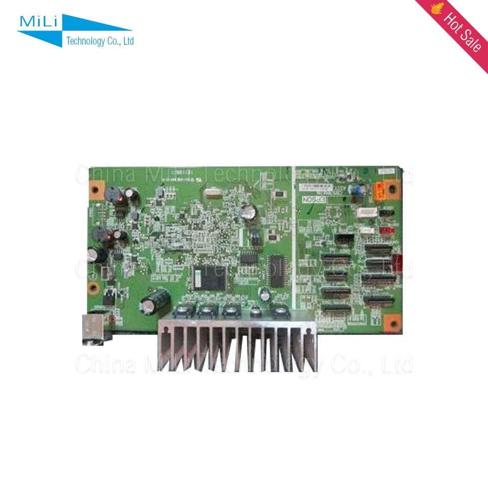 GZLSPART For Epson 1430 1430W 1500 1500W Original Used Formatter Board Printer Parts On Sale gzlspart for epson lq 590k original used formatter board parts on sale