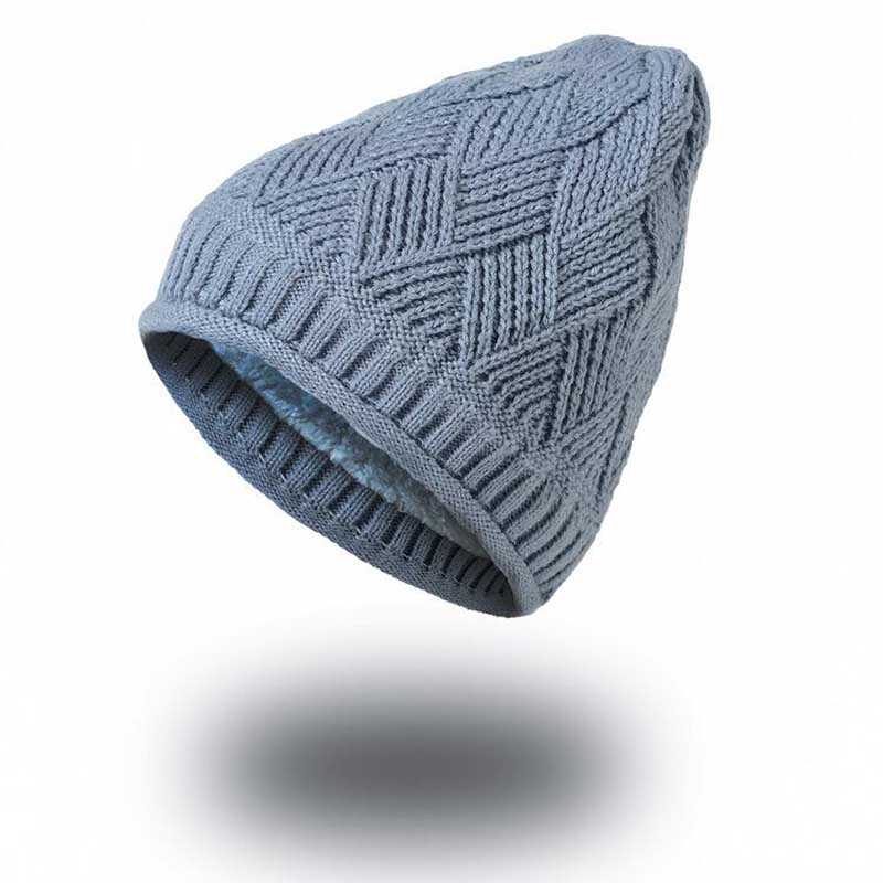 2017 new Autumn And Winter warm brand cross striped cap men's skullies beanie bonnet wool hat knit hats for men beanies chapeau the new children s cubs hat qiu dong with cartoon animals knitting wool cap and pile