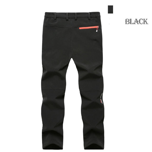 Mens Waterproof Outdoor Pant