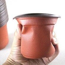Garden Pot Soft Plastic Flowers Plants Seedlings Nursery Pots