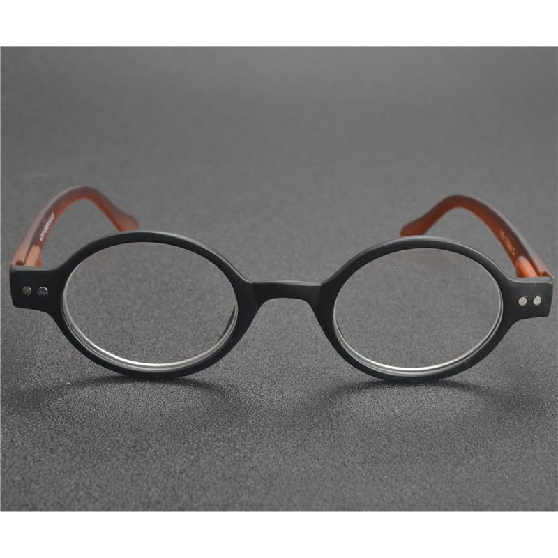 98b5e235e4 MINCL Retro Style Optical Glasses High Quality Eyewear Vintage Leopard  Glasses Frame Round Reading Glasses lxl-in Reading Glasses from Men s  Clothing ...