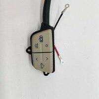 Interruptor clarabóia carro parte nunber Suitabe 2010 2011 2012 2013 2014 CHEVROLET SAIL 9072795 Chaves do carro e relé     -