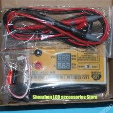 XY283 СВЕТОДИОДНЫЙ Прибор для проверки подсветки с лампами, умное напряжение для всех размеров ЖК-телевизора, не разбирайте экран 0-320 в