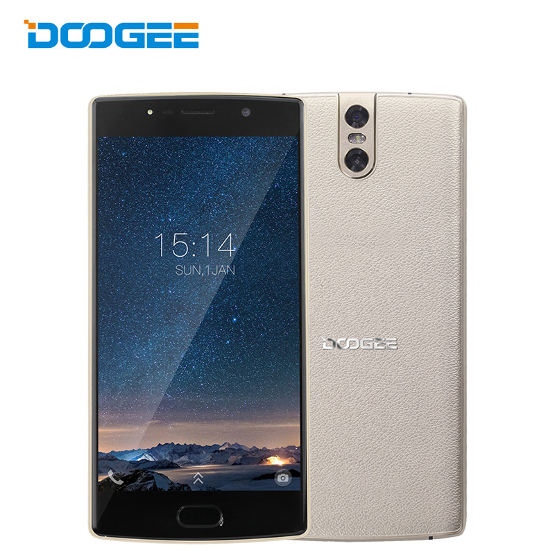 Doogee BL7000 4G LTE Smartphone 5 5 Inch Android 7 0 Nougat MTK6750T Octa Core 4