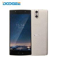 Doogee BL7000 4 גרם LTE Smartphone 5.5 Inch אנדרואיד 7.0 נוגט MTK6750T אוקטה Core 4 + 64 גרם 2 חזרה מצלמה סלולרי נייד טביעת אצבע טלפון