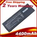 6 células 4400 mah bateria para sony vaio vgp-bpl24 vgp-bps24 vgp-bpsc24 bateria vpcse series laptops, frete grátis