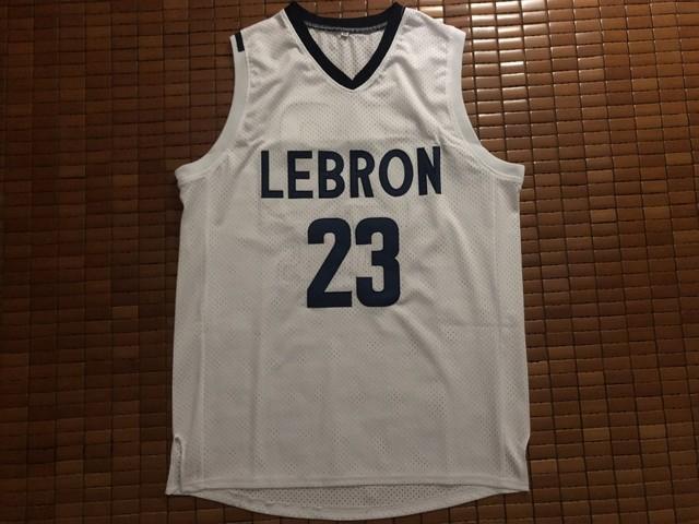 LEBRON JAMES TAILLE Nouveau Équipement de basketball