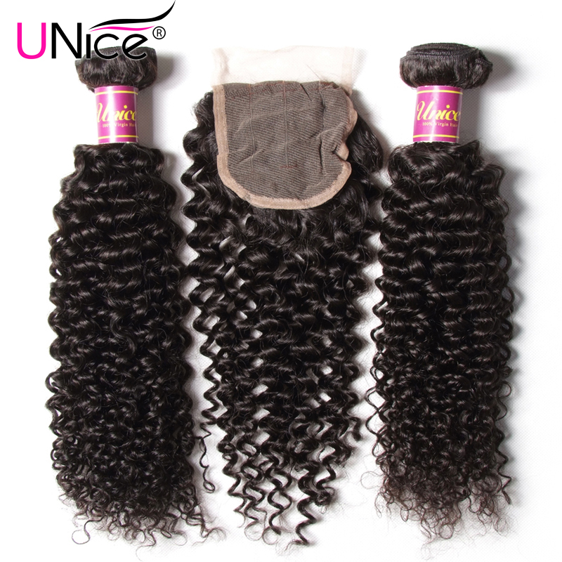 Aliexpress Com Buy Unice Hair Malaysian Virgin Hair With