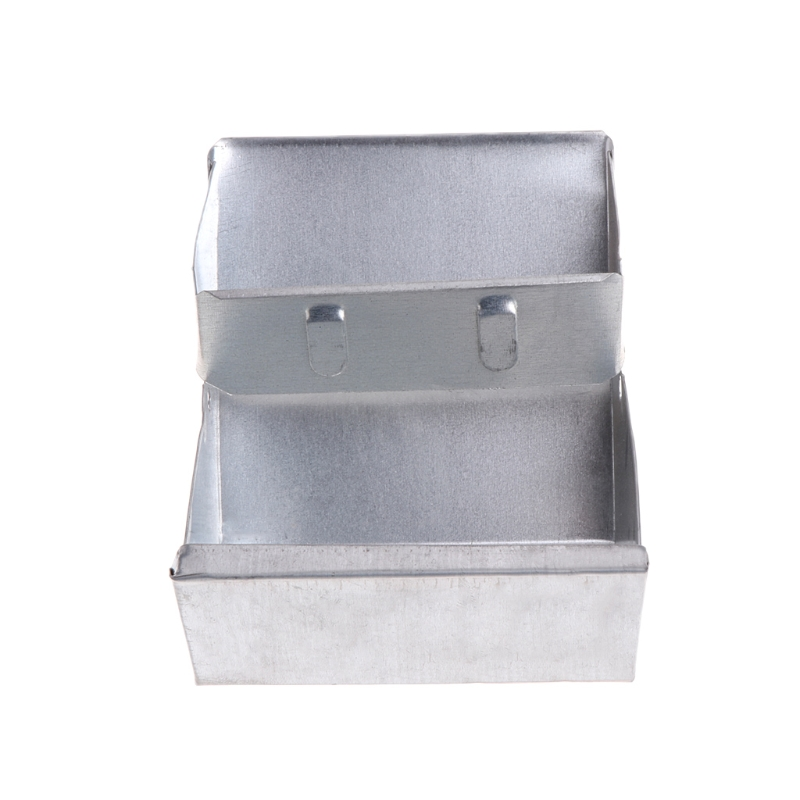 Rabbit Poultry Feeder Drinking Food Hutch Bowls For Farming Agriculture Equipment Tools Farm Animal Feeding Watering Kit in Feeding Watering Supplies from Home Garden