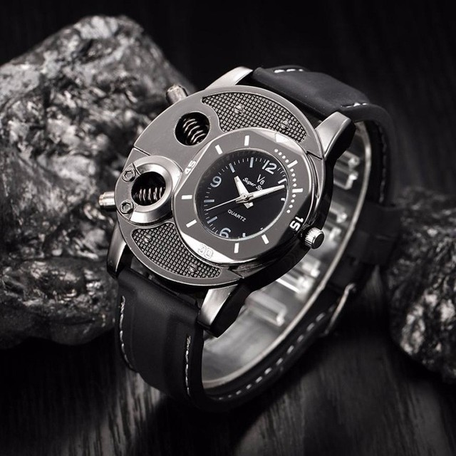 Stylish Luxury Casual Wrist Watches for Men