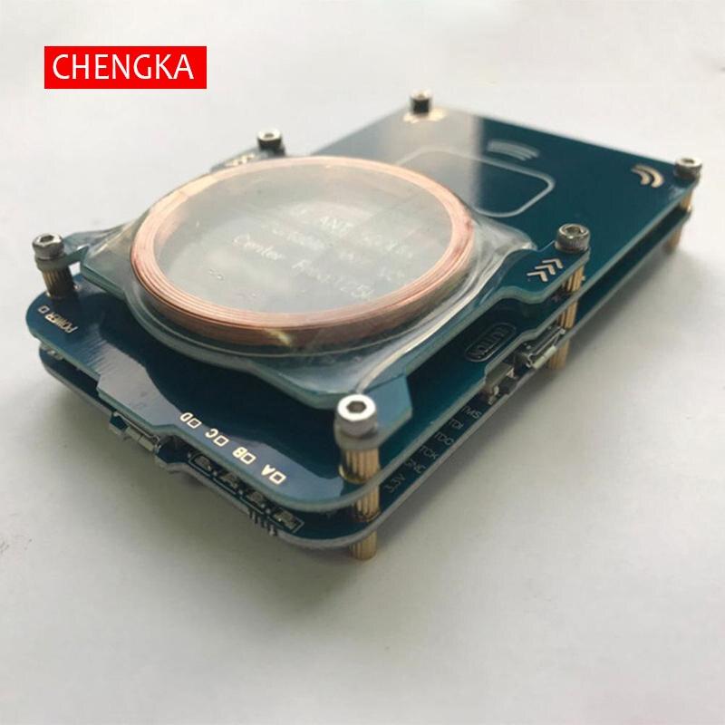 Nouveau Proxmark3 développer des Kits de costume Port USB 512 K NFC RFID lecteur écrivain pour Rfid Nfc carte copieur Clone Crack 5.0 Proxmark RDV4