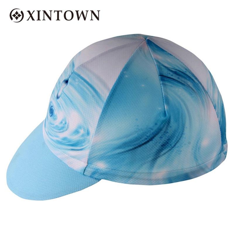 Xintown Outdoor Sports Running Riding Man Hat Ciclismo Bike Cycling Cap Headscarf Headband Women Hiking Racing Bicycle Hat Caps