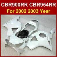 Factory Directly Motorcycle Fairing Kit For HONDA CBR 900RR 02 03 CBR954 RR 2002 2003 CBR