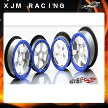 Five strengthen cooperation wheels hub rolling for 1 5 scale racing Baja 5b ss