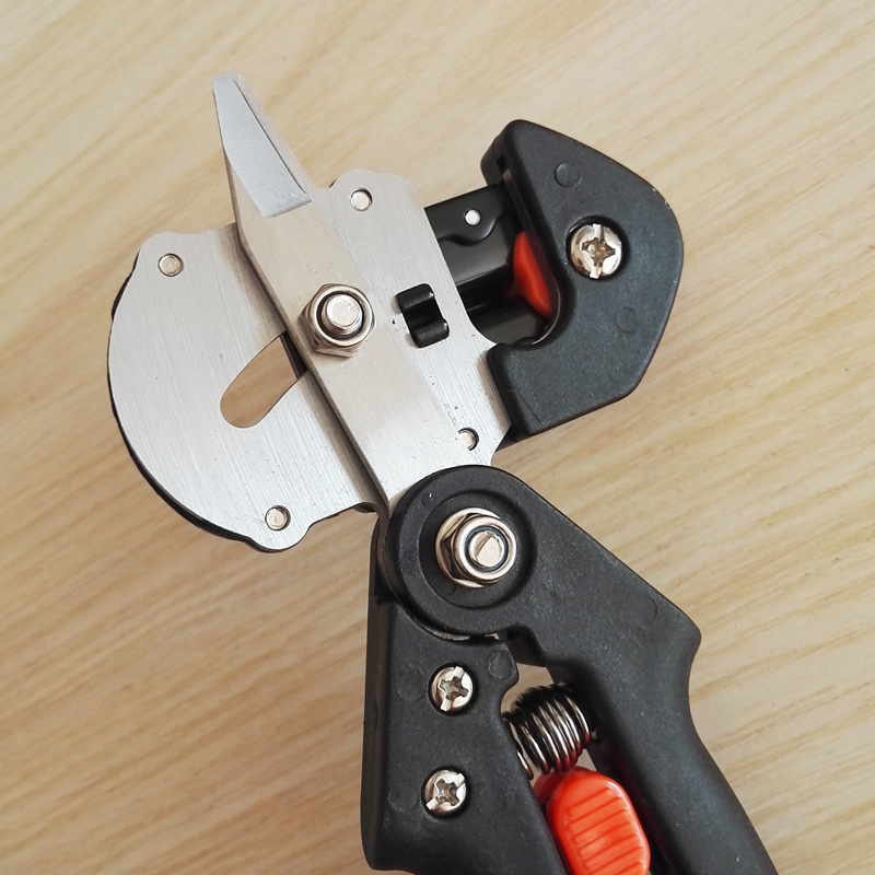 Fruit Tree Grafting Pruner Tool with 2 Blades