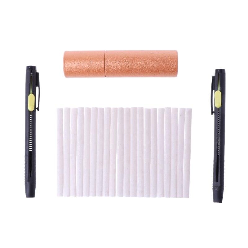 1 компл.. Портные мел карандаш платьяпроизводители невидимая маркировка Вышивание ткань