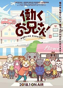 《打工小哥》2018年日本动画动漫在线观看