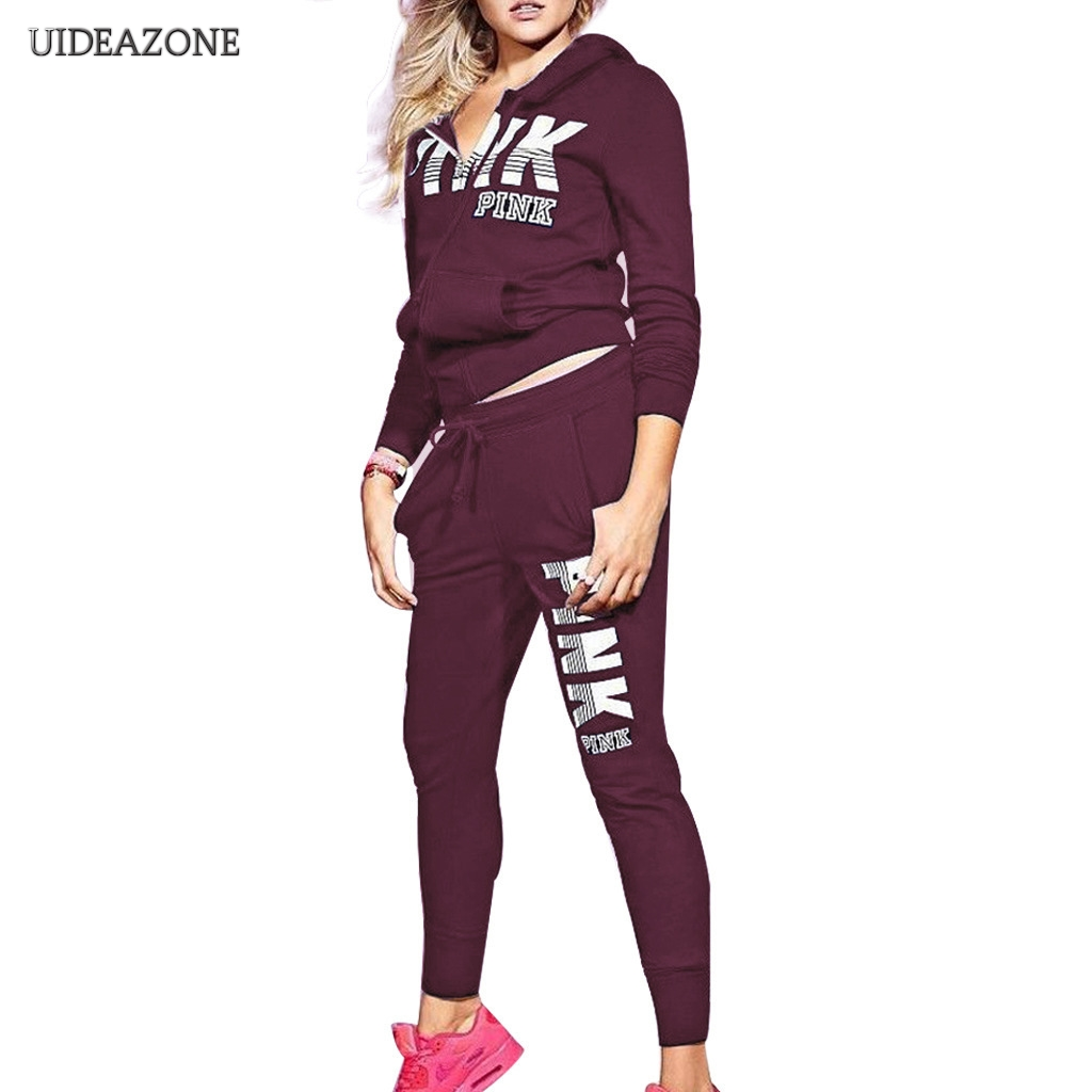 casual-pink-letter-print-women-2-piece-set-zipper-hoodies-tops-and-pants-sweatshirt-two-piece-tracksuits-autumn-streetwear-s-3xl