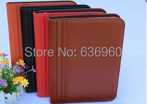 New Multifunctional folder zipper manager folder a4 manager folder zipper file folder 4s zipper clip  free shipping maus robotics – a manager s guide