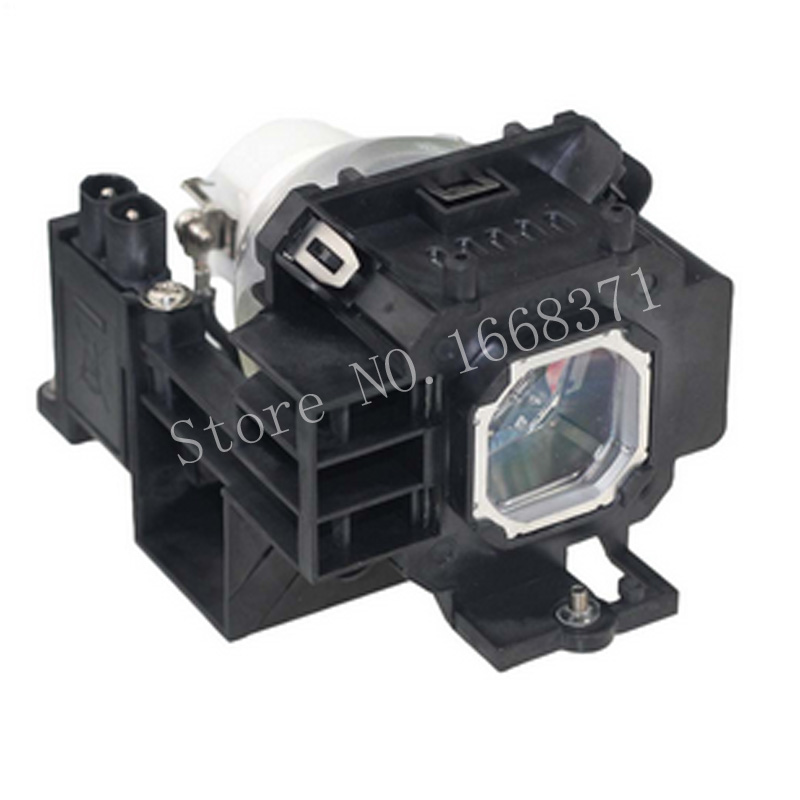 Compatible Projector Lamp with housing NP07LP/ 60002447 for NP400/ NP500/ NP500W/ NP600/ NP300/ NP410W/ NP510W / NP510WS / NP610 np07lp for nec np300 np400 np410 np500 np510 np600 np610 compatible projector lamp bulb with housing