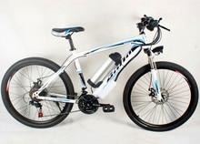 Дюймов 26 дюймов литиевая батарея, электрический велосипед 21 Скорость 26 горный велосипед, электрический велосипед для взрослых производитель оптовая продажа
