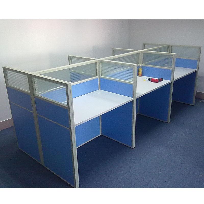 Furniture Direct From Manufacturer: Office Furniture Factory Direct Combination Desk Staff