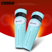 Chigo новые 220 В 15 Вт voilet свет обуви сушилка устройство сушки обувь сухая нагреватель Запах Дезодорант Осушение Инструмент