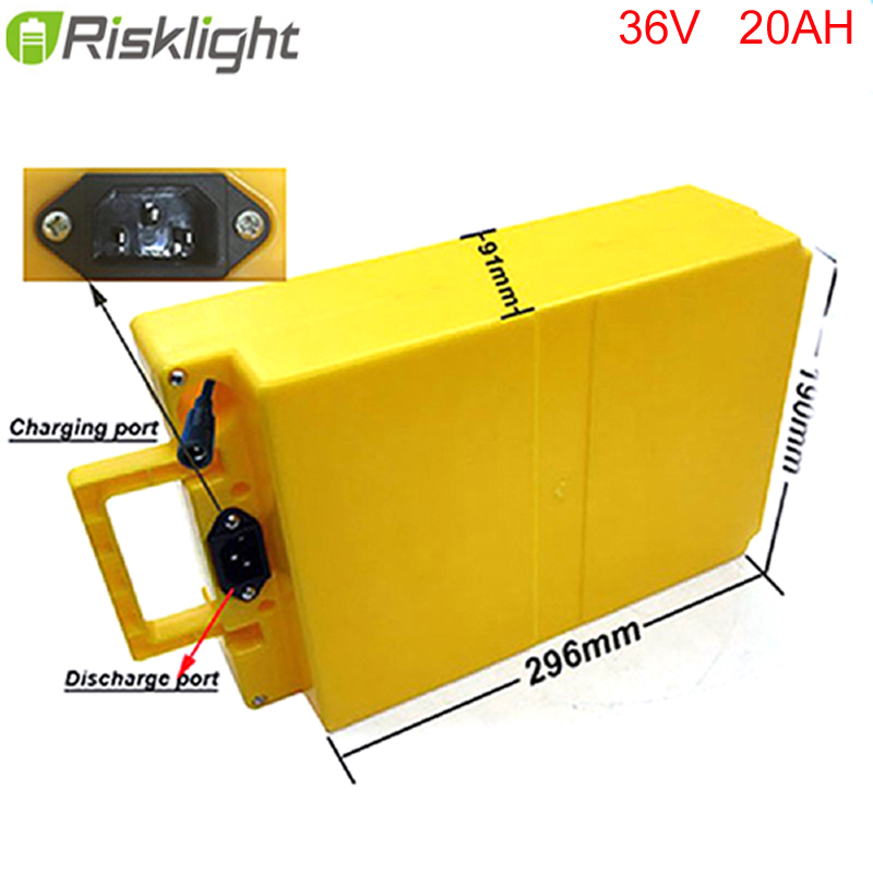 ebike lithium battery 36v 20ah lithium ion bicycle 36v electric scooter battery for kit electric bike 1000w with Waterproof caseebike lithium battery 36v 20ah lithium ion bicycle 36v electric scooter battery for kit electric bike 1000w with Waterproof case